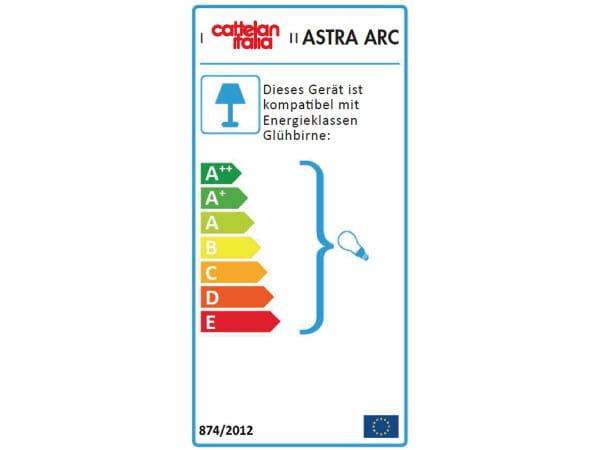 Stehleuchte Astra Arc