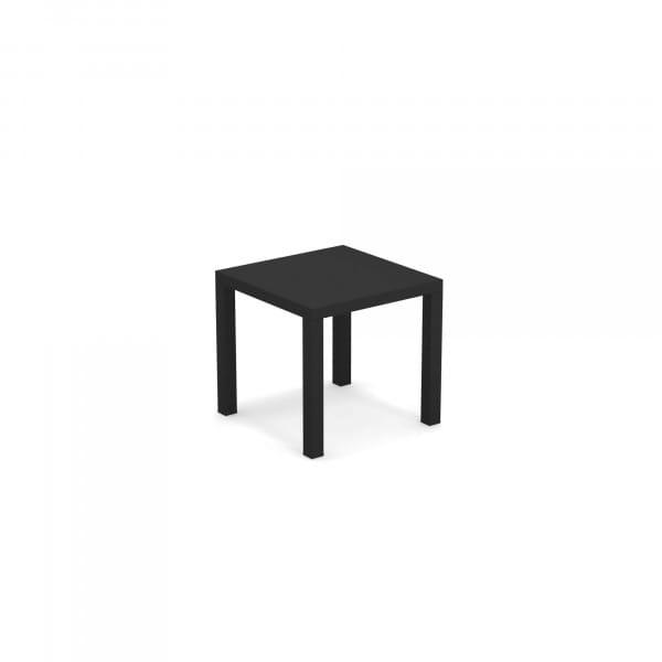 emu Outdoor Beistelltisch Round 45 x 45 - 24 Schwarz