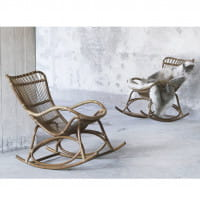 Sika Design Originals Schaukelstuhl Monet