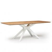 Italienischer Auszieh-Tisch Ravenna