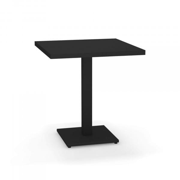 emu Outdoor Tisch Round 70 x 70 cm - 24 Schwarzemu Outdoor Tisch Round 70 x 70 cm - 24 Schwarz