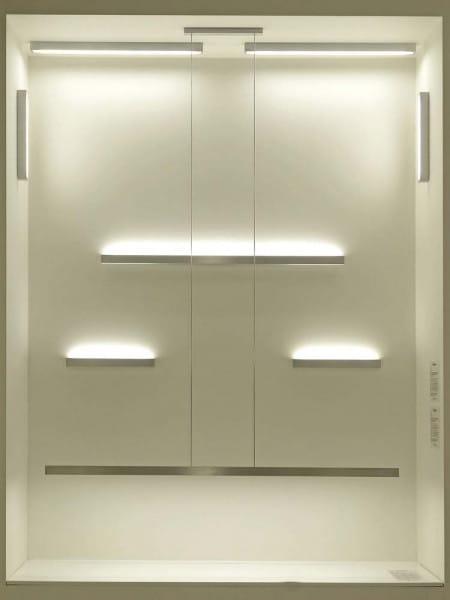 LED Pendelleuchte Follox I