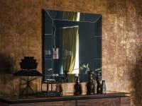 Spiegel Regal