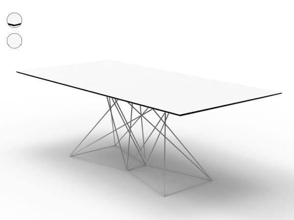 Tisch Faz Inox
