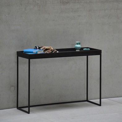 Jan Kurtz Konsolentisch Pizzo 100 x 34 cm