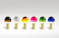 marset Tischleuchte LED Dipping Light Alle Farben