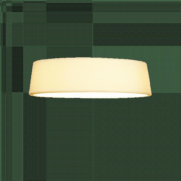 marset Deckeneuchte Soho C 57 LED Weiß Cut-out