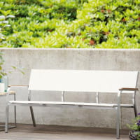 2-Sitzer Lounge Bank Lux XL