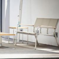 3-Sitzer Lounge Bank Lux XL