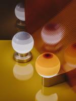 marset Wandleuchte LED Dipping Light A2-13 Ambiente Vergleich A1-13 und A2-13