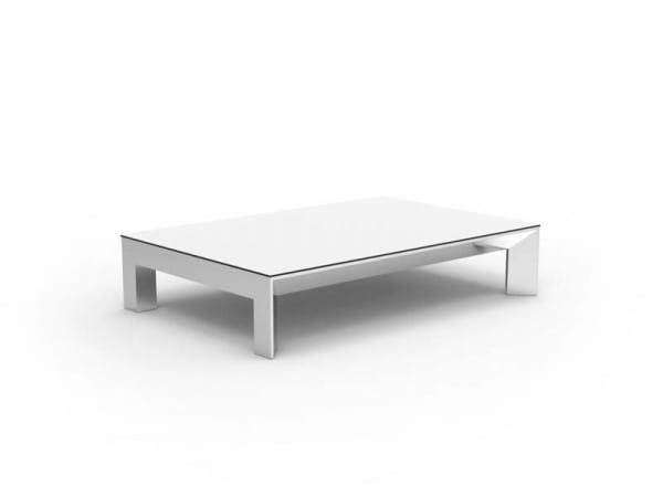 Lounge- / Couchtisch Frame - Alu