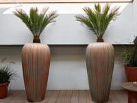 Vase Skin - Speziallackierung