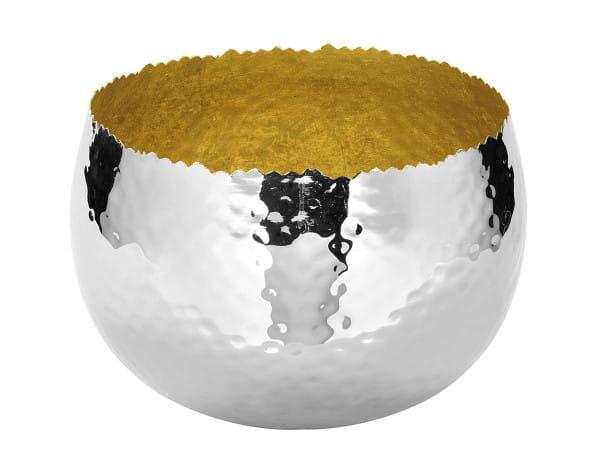 Fink Living Schale Sefa - Gold,20 cm