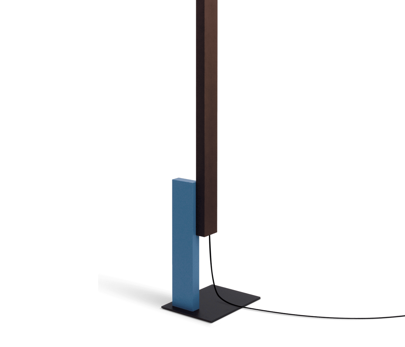 Wenge-Blau (RAL 5024)