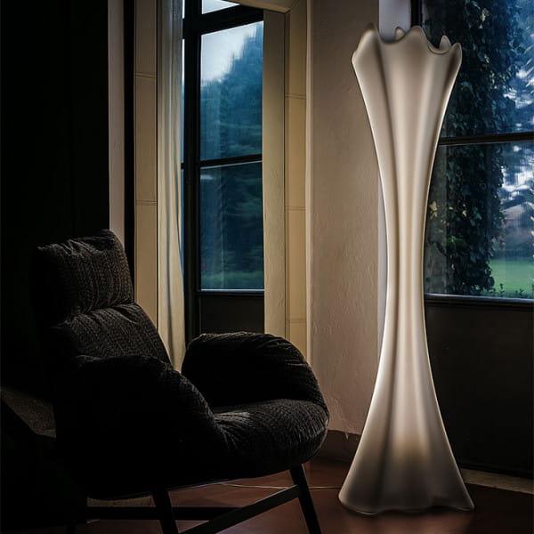 Stehleuchte Sipario light