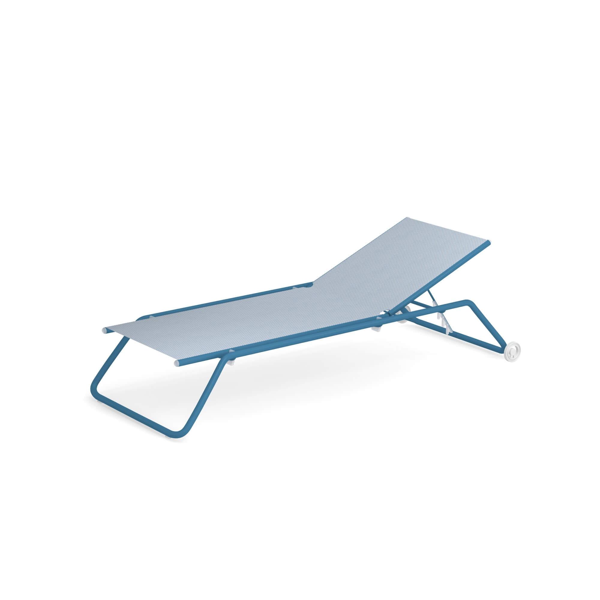 61-300/76 Blau - Hellblau