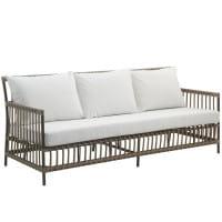 Sika Design Exterior Sofa Caroline Moccachino