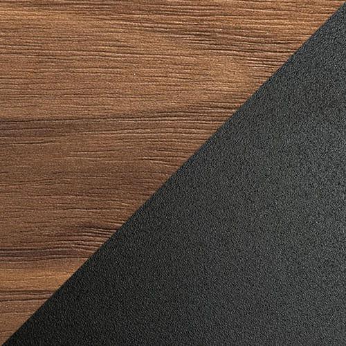 Nussbaum + GFM69 Stahl - Graphit graufriert