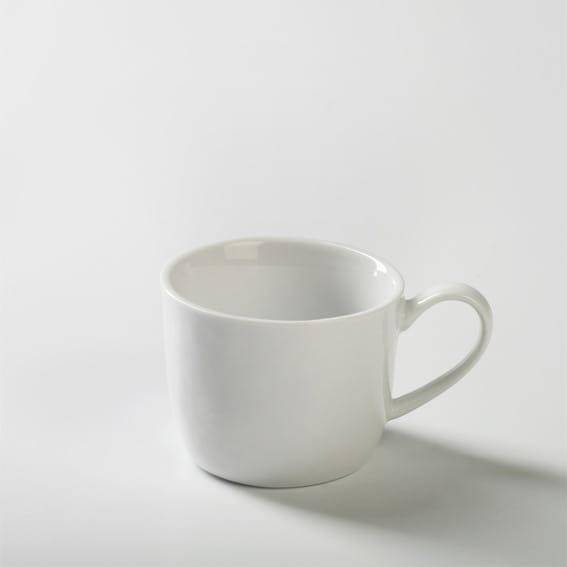 Lambert Espressotasse Piana Weiß