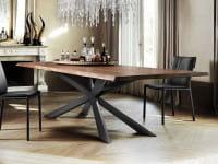 Esstisch Spyder Wood
