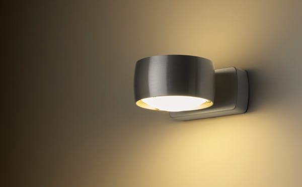 Wandleuchte LED Grace LED (Aufbau)
