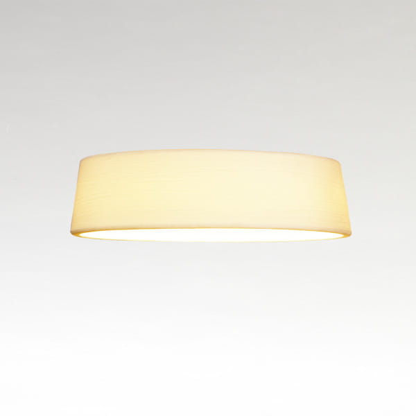 marset Deckeneuchte Soho C 57 LED Weiß Hintergrund