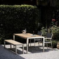 Gartentisch Luxury