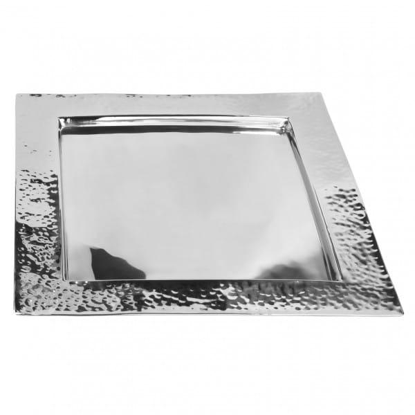 Fink Living Tablett Piatto - quadratisch, 34 x 34 cm