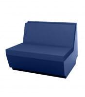 Sofa-Modul Rest - Mitte