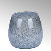 Vase Porano von Lambert - Sky - Höhe 24 cm