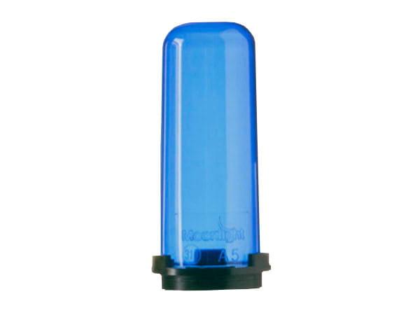Moonlight Zubehör Farbfilter Beispiel Blau