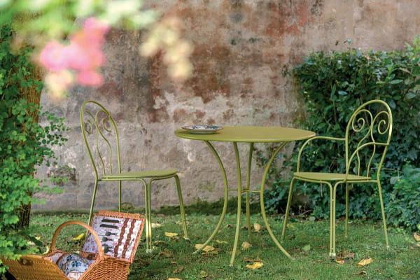 emu Outdoor Kollektion Pigalle - Ambiente Beispiel 2