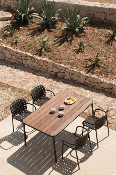 emu Outdoor Kollektion Yard - Ambiente Beispiel 1