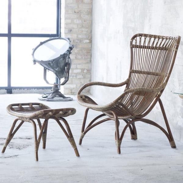 Sika Design Originals Sessel Monet Antik
