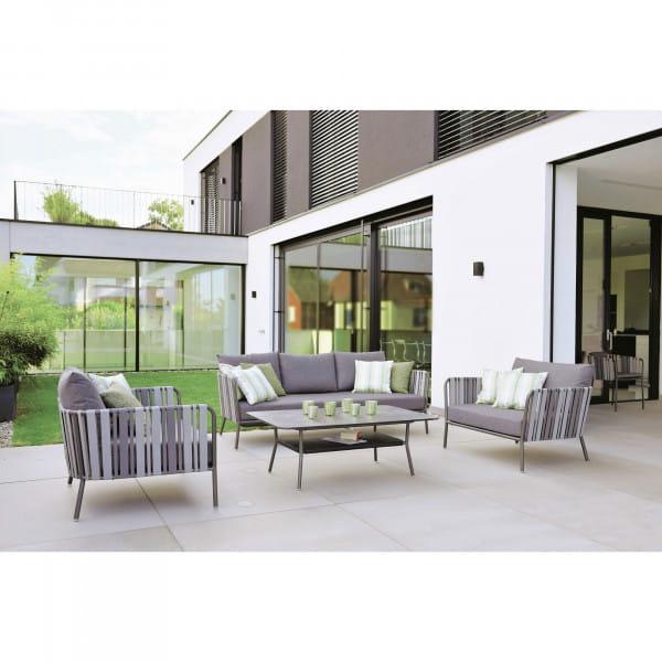 Stern Garten Lounge-Tisch Space - Ambiente