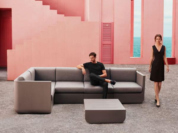 Outdoor Lounge-Set Ulm