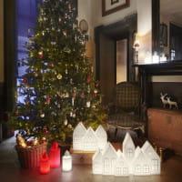 Beleuchtete LED Kerze Fiamma / Fiammetta
