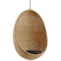 Sika Design Icons Hanging Egg Natur - Kissen