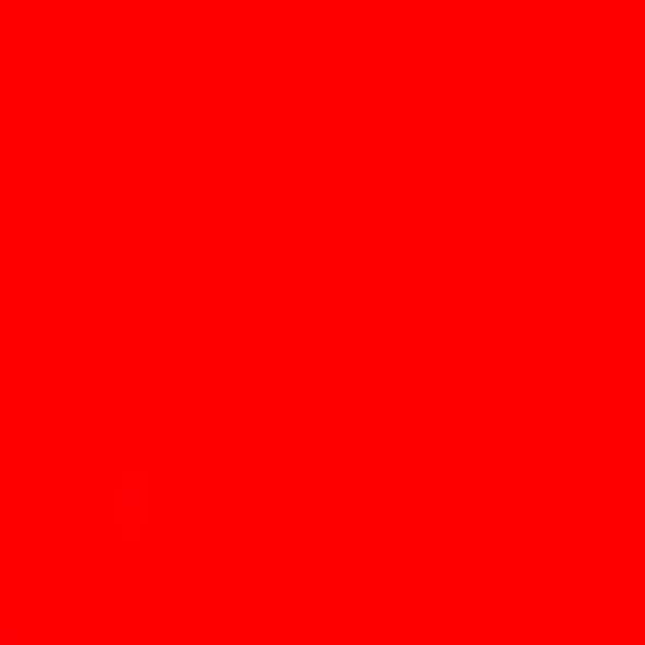 L8 - glänzend Rot lackiert
