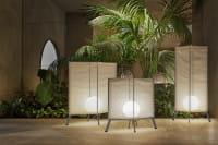marset LaFlaca 60, 90 und 120 Ambiente Palme