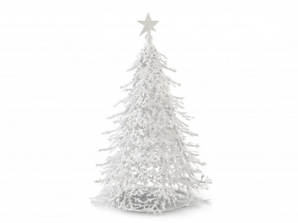 Teelichthalter / Weihnachtsbaum Arbre