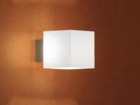 Wandleuchte Cube