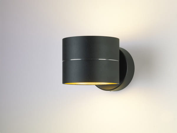 LED Wandleuchte Tudor (Aufbau)
