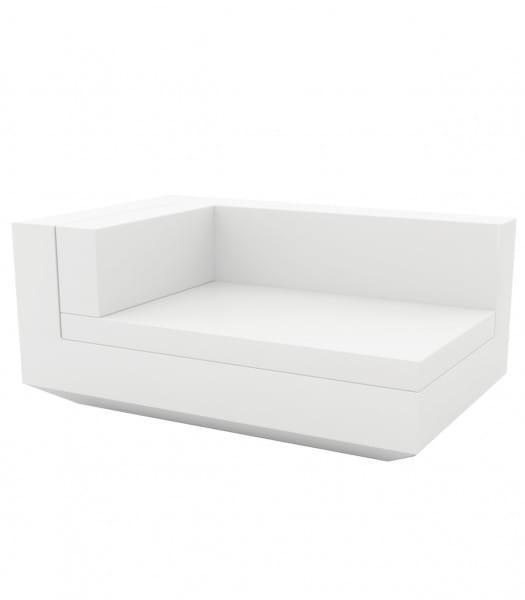 Vela Sofa-Element / Chaiselongue - links