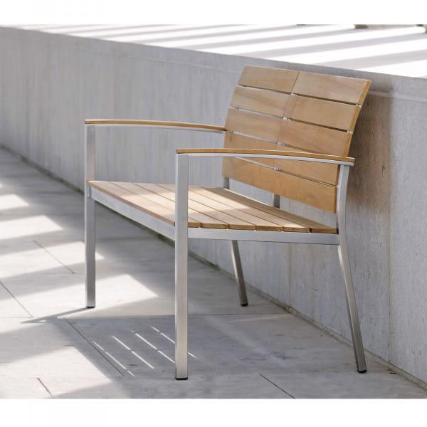 Stern 2-Sitzer-Bank Savona - Ambiente