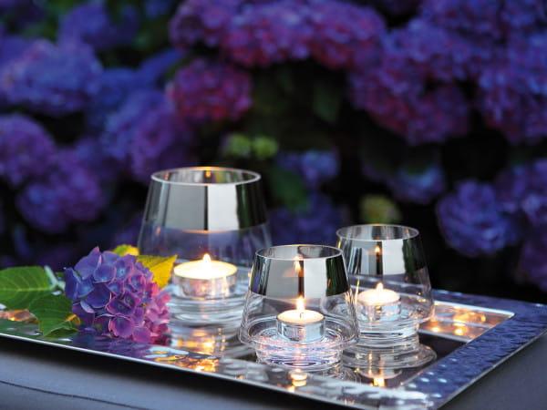 Fink Living Teelichthalter Jona - Ambiente