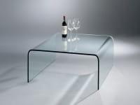 Couchtisch U-Tisch - 15-mm