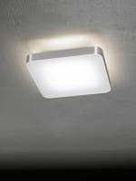 LED-Deckenleuchte Perfetto