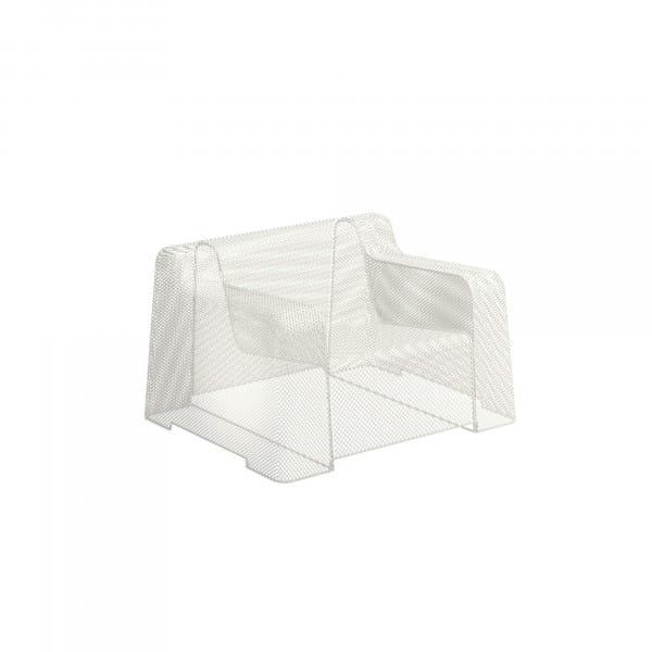 emu Outdoor Loungesessel Ivy - Weiß