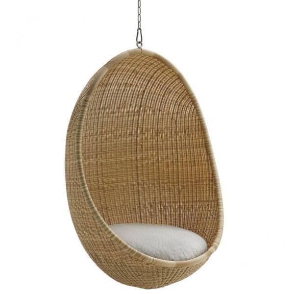 Sika Design Exterior Hanging Egg Outdoor Natur